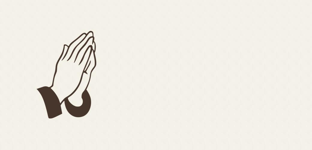 Modlitbová nástenka