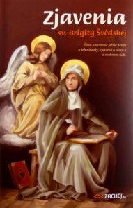 Kniha zjavenia sv. Brigity Švédskej